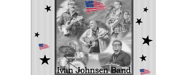 Billedresultat for Ivan Johnsen Band